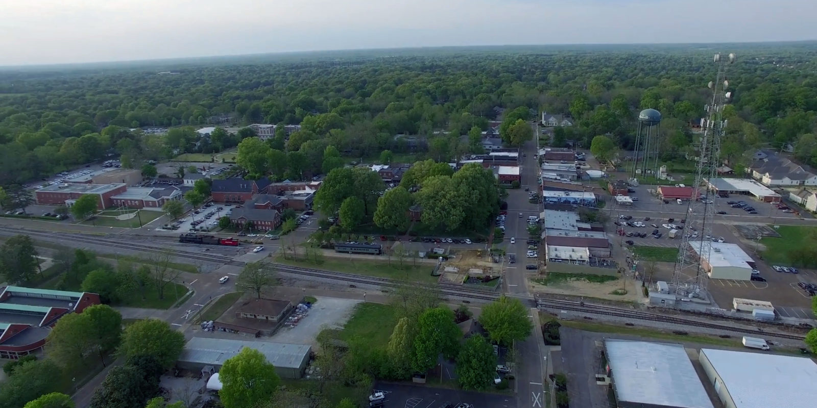 jim-west-collierville-tn-town-square-drone-photo