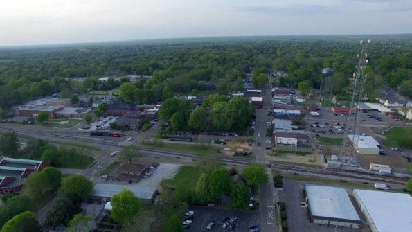 jim-west-collierville-tn-town-square-drone-photo